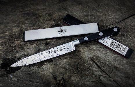 تفسير حلم السكين في المنام