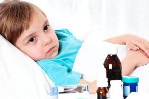تفسير حلم مرض الابن والابنة في المنام