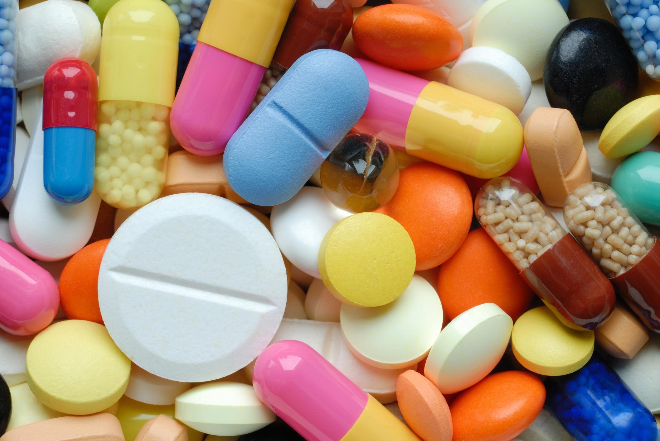 دواء فيروترون لعلاج الأنيميا