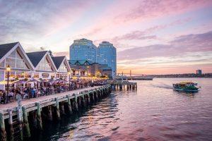 الاماكن السياحية في هاليفاكس كندا