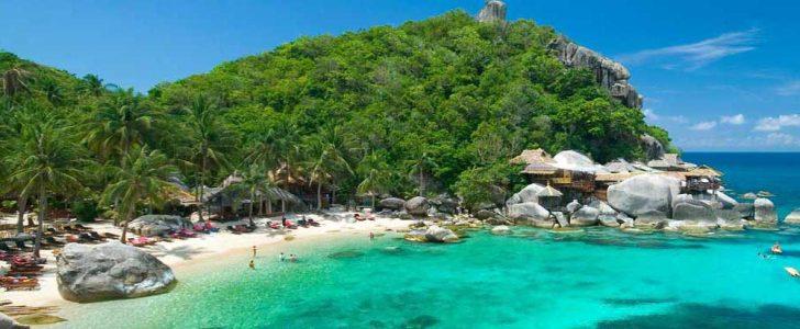 شواطئ تايلاند | التعرف على اشهر الشواطئ الموجودة في تايلاند