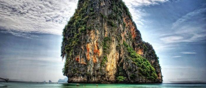 قائمة افضل الاماكن في تايلاند لالتقاط الصور