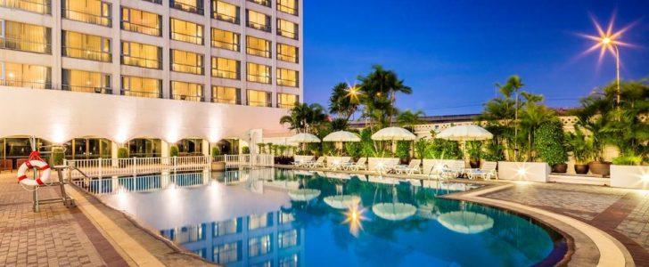 افضل الفنادق في تايلاند | قائمة اجمل 7 فنادق في مختلف مدن تايلاند