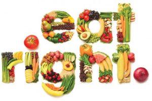 التغذية السليمة وأعراض سوء التغذية وعلاجها