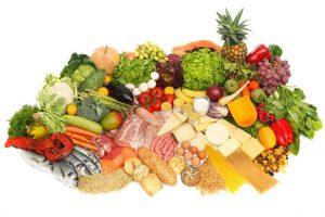 التغذية الصحية وفوائدها وأهميتها