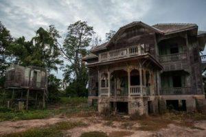 تفسير حلم البيت القديم في المنام