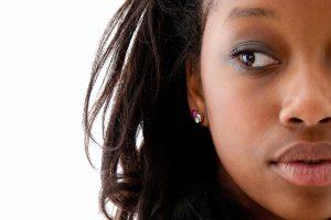 تفسير حلم امرأة سوداء اللون لابن سيرين