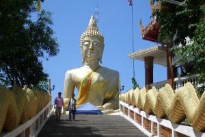 تماثيل بوذا في تايلاند