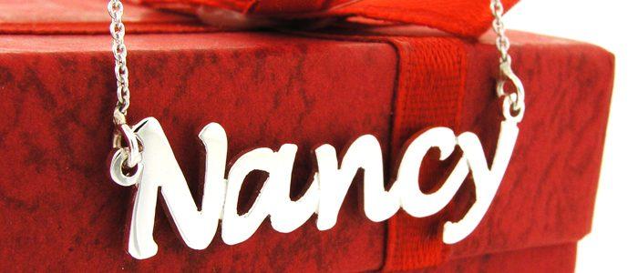معنى اسم نانسي في اللغة العربية