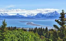 أفضل الأماكن السياحية في ألاسكا