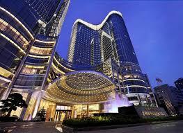 افضل الفنادق في الصين