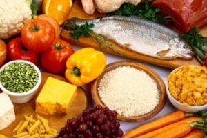 الاكل الصحي للجسم   تعرف على مكونات الأكل الصحي وأهميته للأطفال والحوامل