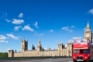 السكن في لندن وأفضل الأماكن والفنادق