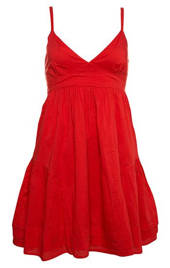 تفسير حلم ارتداء اللون الأحمر في المنام