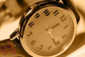 تفسير حلم رؤية الساعة في المنام