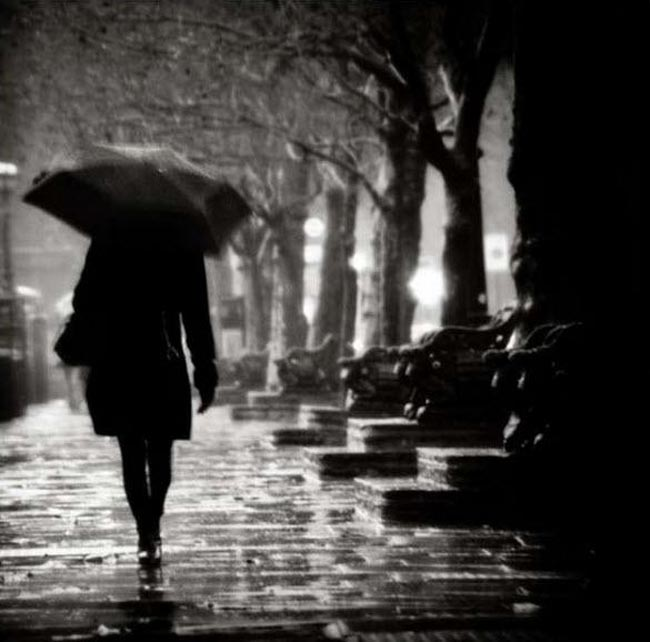 تفسير حلم نزول المطر على الملابس