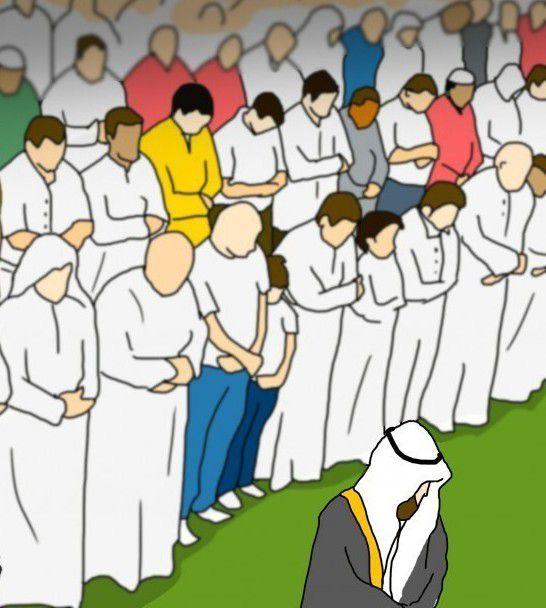 دعاء الاستفتاح في الصلاة ادعية الاستفتاح قصيرة ومعلومات