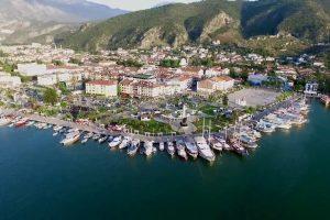 السياحة في بودروم التركية | مخطط رحلة إلى مدينة بودروم وأهم المعالم السياحية فيها