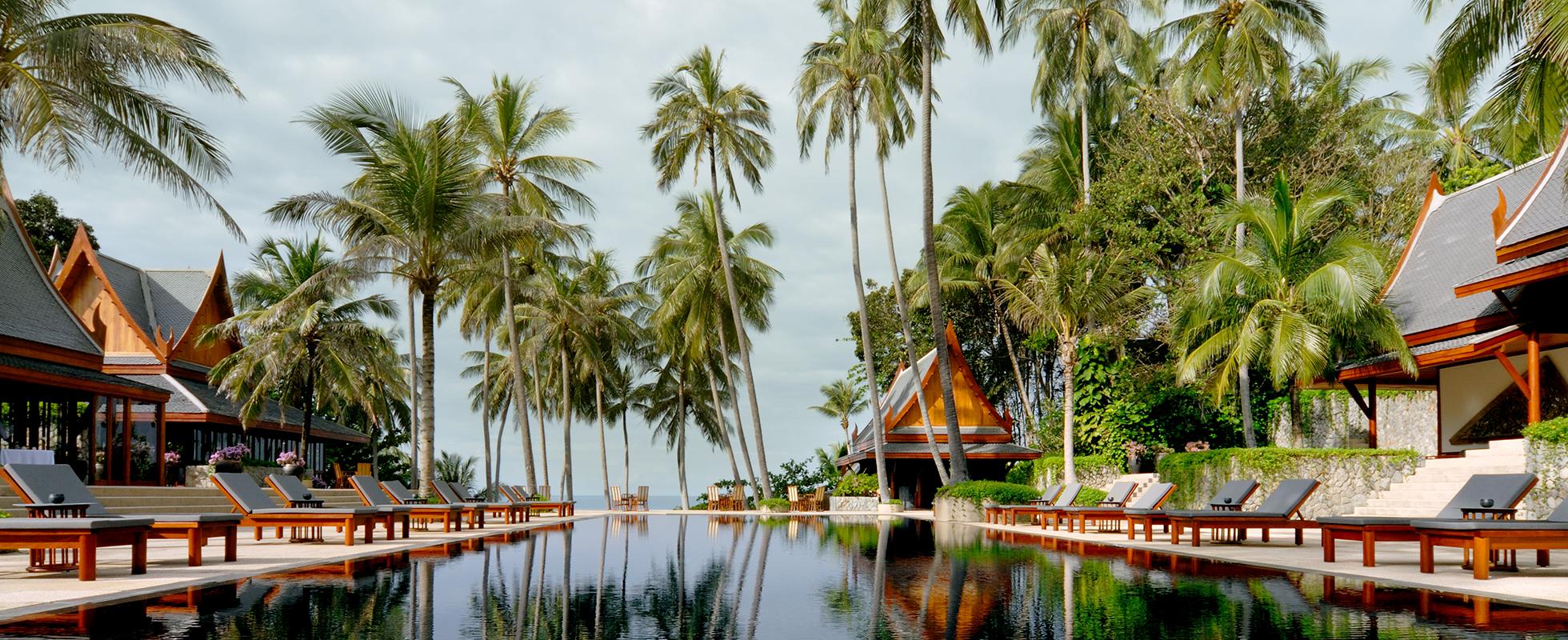 قائمة بأفضل الأماكن في تايلاند لالتقاط الصور