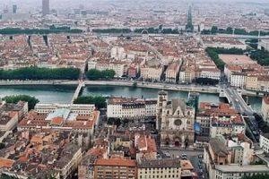 أجمل الأماكن في مدينة تولوز الفرنسية