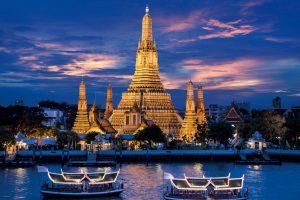 أفضل الحدائق المائية في تايلاند
