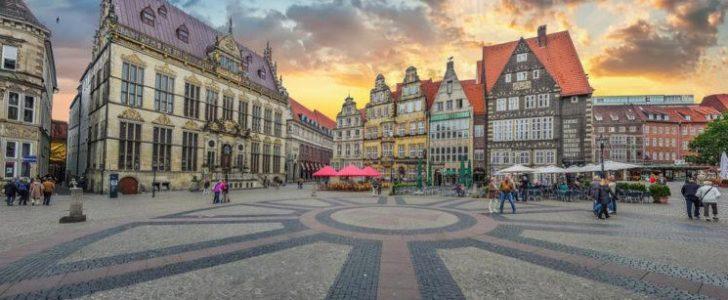 السياحة في بريمن المانيا | اجمل الاماكن السياحية في مدينة بريمن واهم المقاطعات بها