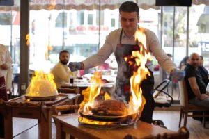 أفضل مطاعم تقسيم في اسطنبول
