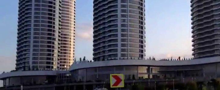 اشهر مولات اسطنبول للتسوق   افضل مول في اسطنبول في الجانب الاوروبي والآسيوي Istanbul Alışveriş Merkezleri
