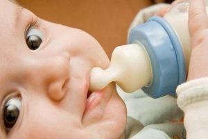 تفسير حلم رؤية الرضاعة في المنام
