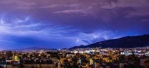 تفسير حلم رؤية الرعد في المنام