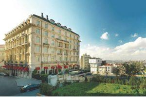 افضل فنادق تقسيم اسطنبول