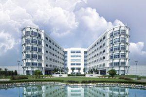 أفضل مستشفى في إسطنبول
