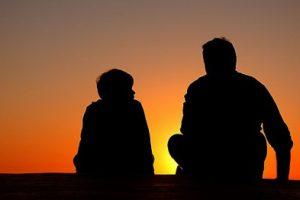 تفسير حلم وفاة الأب في المنام