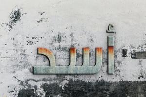 معنى اسم أسد وصفات حامله