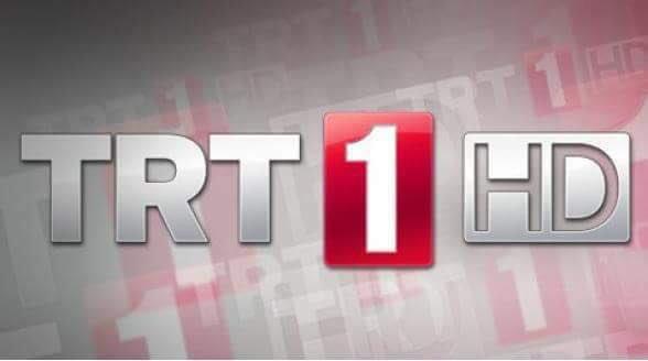 تردد قناة TRT1التركية