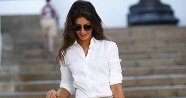 تفسير حلم ارتداء ملابس بيضاء في المنام