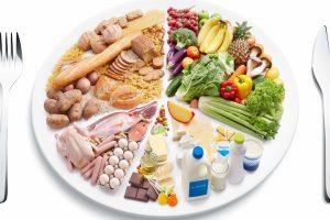 أهمية الغذاء المتكامل لصحة الفرد