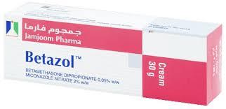 بيتازول ج دواعي الاستخدام والجرعة