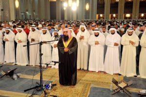 تفسير حلم رؤية إمام الصلاة في المنام