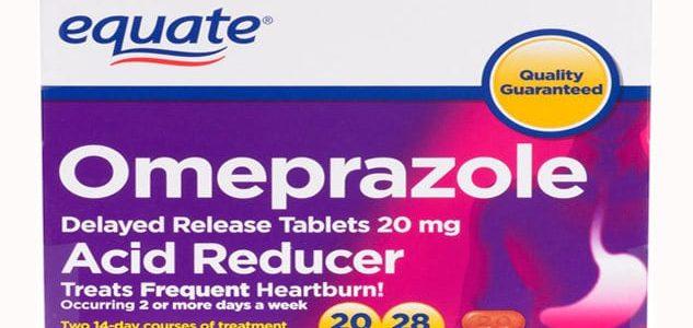دواء أوميبرازول Omeprazole الجرعة ودواعي استعماله
