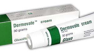 ديرموفيت Dermovate لعلاج الالتهابات الجلدية