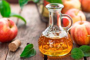طريقة عمل خل التفاح وفوائده
