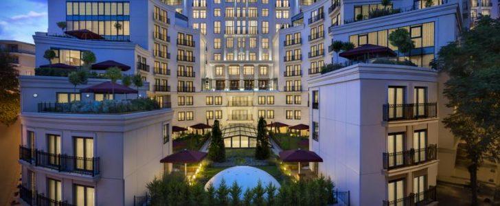أفضل فنادق إسطنبول