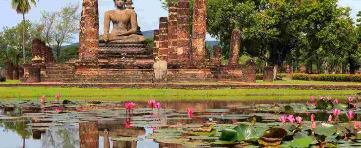 أفضل الأوقات خلال العام للسياحة في تايلاند