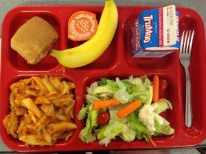اهمية الغذاء في فترة المدارس للأطفال ووصفات للوجبات المدرسية