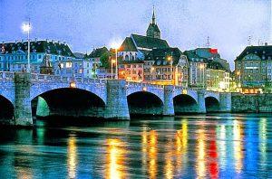 أماكن سياحية في سويسرا