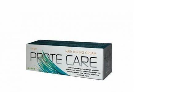 a4770c23b بروتي كير شامبو للشعر الجاف والعادي Prote Care - نسائم نيوز