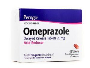 دواء Omeprazole