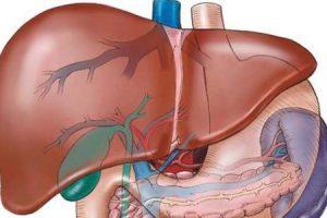 أنواع التهاب الكبد وأعراضه