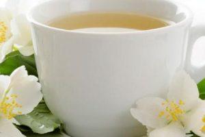 الشاي الأبيض فوائده وأضراره